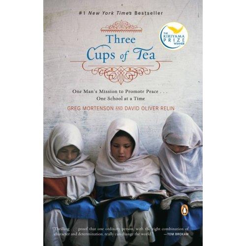 Three Cups of Tea image